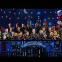 Matilda Awards 2017 nominations for Laser Beak Man the stage production