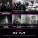 HELPMANNS 2018 BEST PLAY NOMINATION