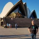 Video available Autism at the Sydney Opera House